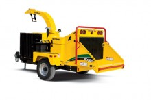 Wood Chippers and Truck For Hire Perth, Western Australia