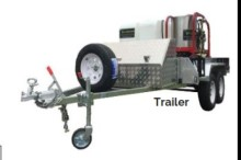 Trailer Mounted